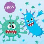 Virus Et Bactéries Facebook