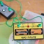 Fée électricité - 1